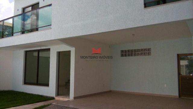 Linda Casa Duplex Luxo - 3 Qts - 2 vgs Ótima localização próx a Lagoa da Pampulha