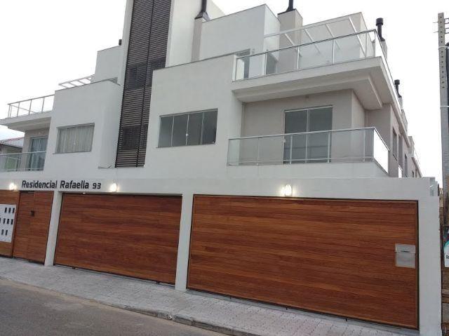 Apartamento novo pronto para morar - Ingleses Santa Catarina