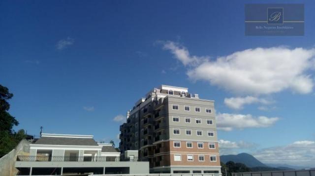 Apartamento com 2 dormitórios à venda, 60 m² por R$ 35.068 - Costa e Silva - Joinville/SC - Foto 5