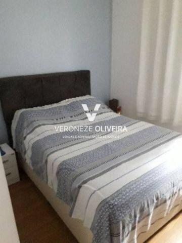 Apartamento à venda com 2 dormitórios em Vila granada, São paulo cod:133 - Foto 8