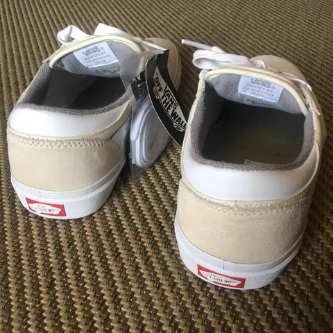 Tenis Vans modelo Gilbert Crockett original masculino tamanho 42 ... d217c85e585