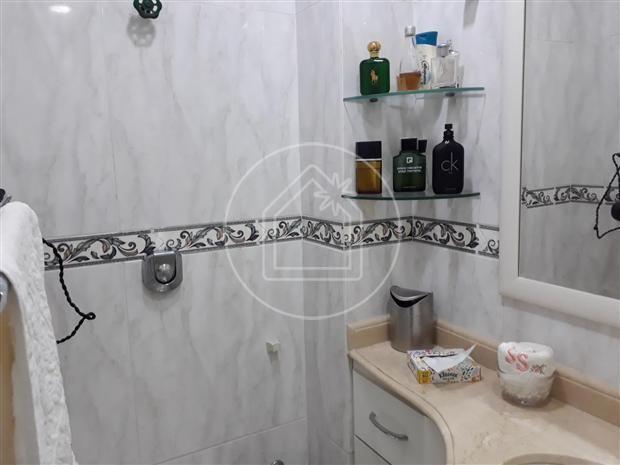 Apartamento à venda com 3 dormitórios em Tijuca, Rio de janeiro cod:854741 - Foto 18