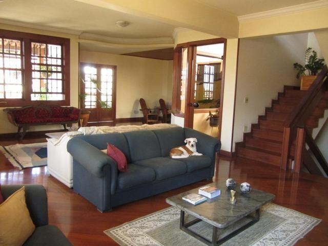 Casa com 3 dormitórios à venda, 415 m² por r$ 1.500.000 - caiçara - belo horizonte/mg - Foto 14