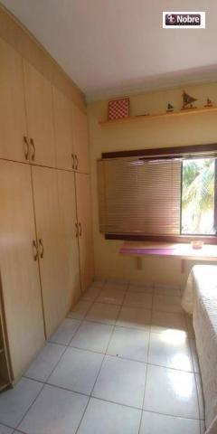 Sobrado para alugar, 272 m² por r$ 4.005,00/mês - plano diretor norte - palmas/to - Foto 15