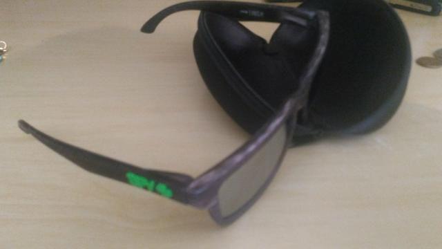 8576ff990 Óculos Sol SPY masculino lente polarizada - Bijouterias, relógios e ...