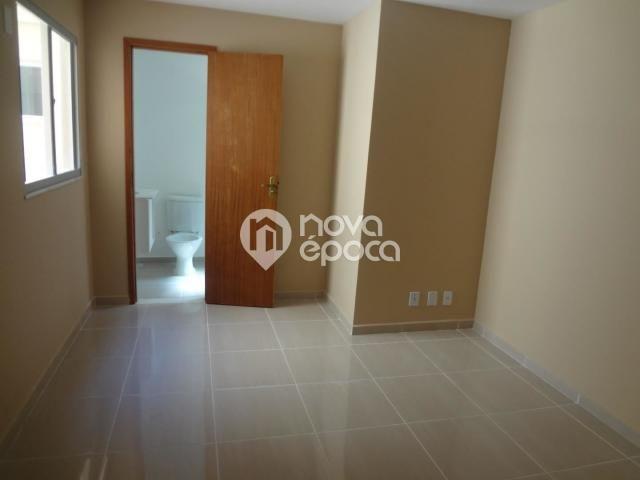 Apartamento à venda com 2 dormitórios em Engenho de dentro, Rio de janeiro cod:ME2AP32725 - Foto 8