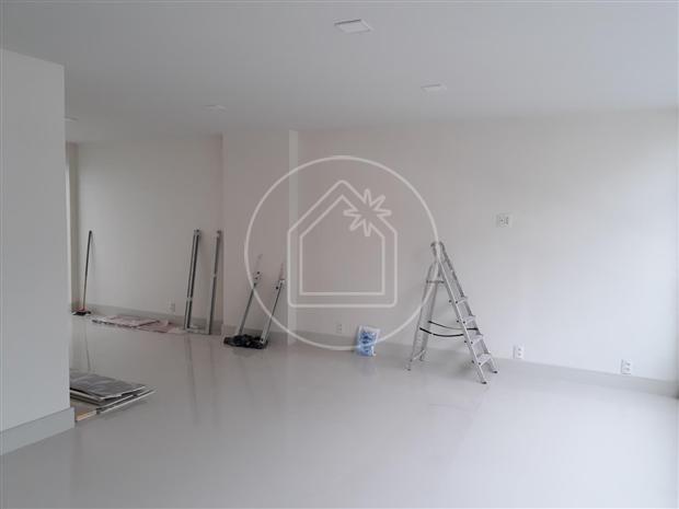 Apartamento à venda com 4 dormitórios em Maracanã, Rio de janeiro cod:854908 - Foto 2