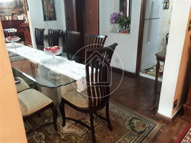 Apartamento à venda com 3 dormitórios em Tijuca, Rio de janeiro cod:854741 - Foto 9