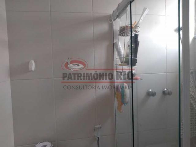 Apartamento à venda com 2 dormitórios em Cordovil, Rio de janeiro cod:PAAP23002 - Foto 17