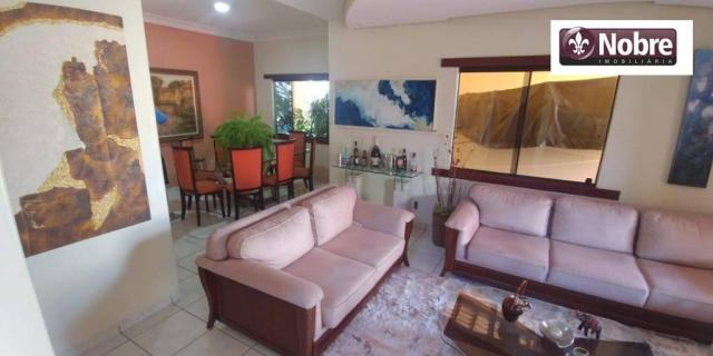 Sobrado para alugar, 272 m² por r$ 4.005,00/mês - plano diretor norte - palmas/to - Foto 10