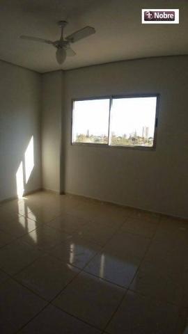 Apartamento com 3 dormitórios à venda, 71 m² por r$ 225.000,00 - plano diretor sul - palma - Foto 8