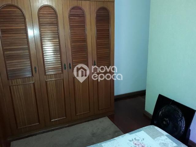 Apartamento à venda com 2 dormitórios em Riachuelo, Rio de janeiro cod:ME2AP34595 - Foto 19
