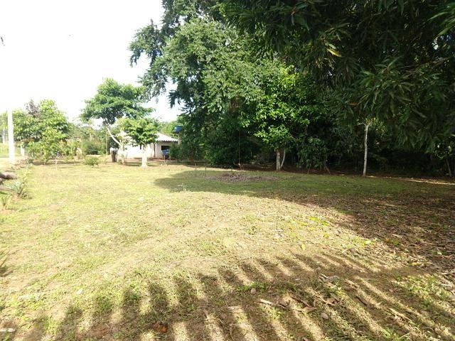 Vende-se casa e 5 terrenos - Foto 7