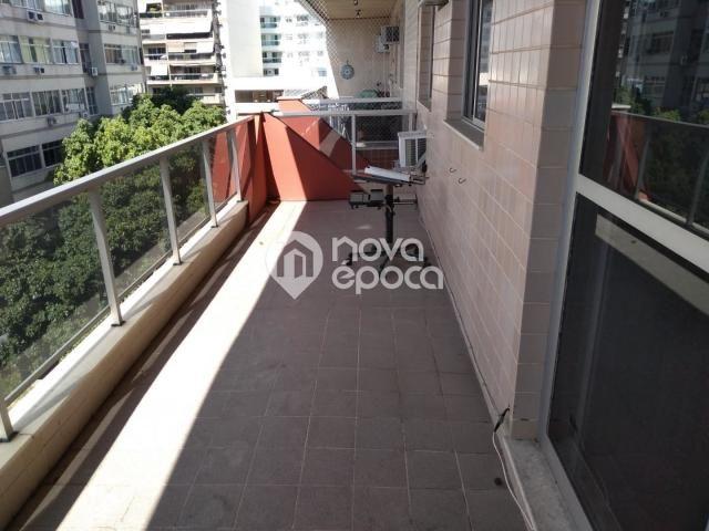 Apartamento à venda com 2 dormitórios em Andaraí, Rio de janeiro cod:SP2AP35381 - Foto 4