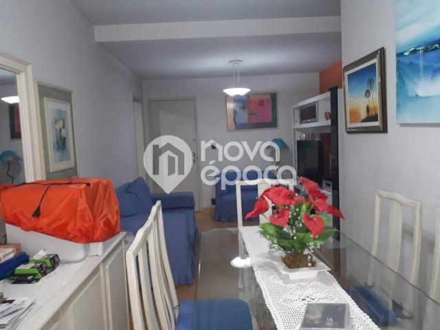 Apartamento à venda com 2 dormitórios em Méier, Rio de janeiro cod:ME2AP35329 - Foto 3