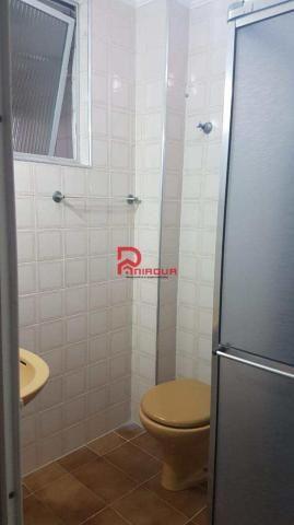Apartamento para alugar com 2 dormitórios em Guilhermina, Praia grande cod:431 - Foto 15