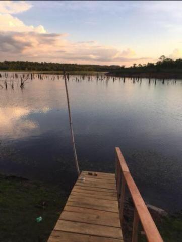 Chácara lago do manso com 3 dormitórios à venda, 150000 m² por r$ 400.000 - zona rural - c - Foto 11
