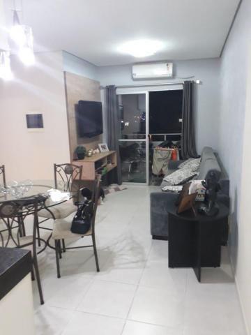 Apartamento mobiliado de 72 m² - Foto 11