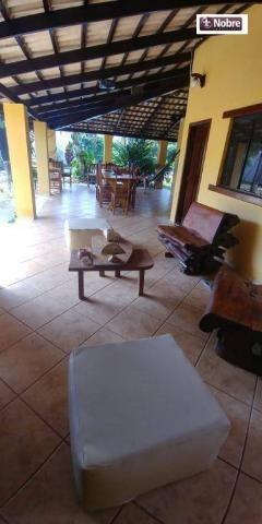 Sobrado para alugar, 272 m² por r$ 4.005,00/mês - plano diretor norte - palmas/to - Foto 4