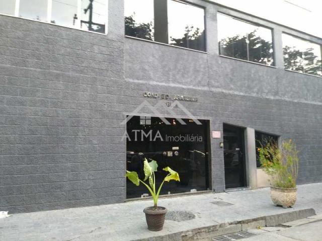 Apartamento à venda com 3 dormitórios em Olaria, Rio de janeiro cod:VPAP30099 - Foto 3