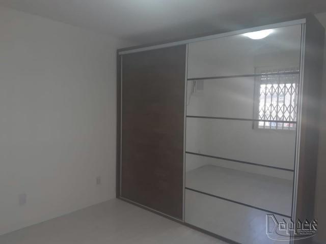 Apartamento à venda com 2 dormitórios em Ouro branco, Novo hamburgo cod:17118 - Foto 9