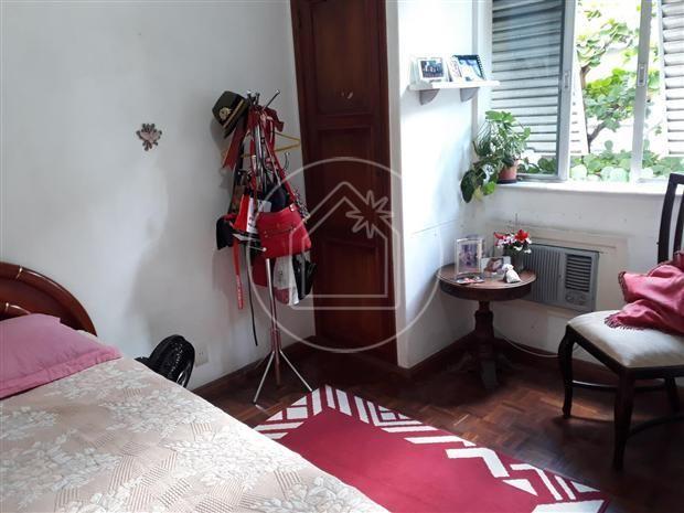 Apartamento à venda com 3 dormitórios em Tijuca, Rio de janeiro cod:854741 - Foto 12