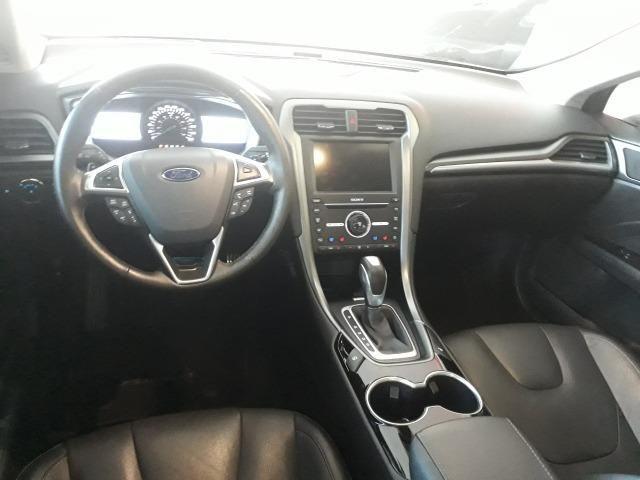 Ford fusion titanium 2016 - Foto 3