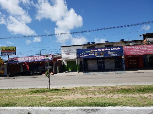 Alugo casas e Kitinet ao lado da estação metrô Montes dos Guararapes na estrada da Batalha - Foto 5