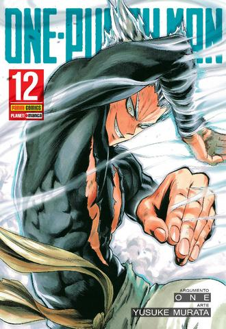 One-Punch Man 11-12-13-14-15-16-17