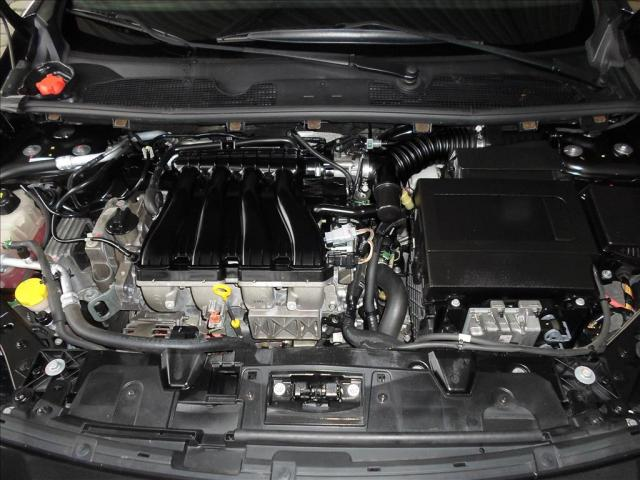 RENAULT FLUENCE 2.0 PRIVILÉGE 16V FLEX 4P AUTOMÁTICO - Foto 2