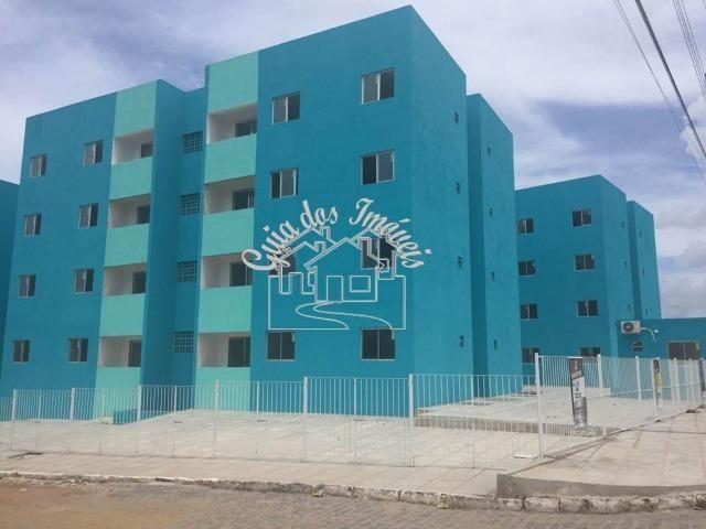 Apartamento em Igarassu - 110 Mil - Documentação Grátis