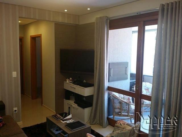 Apartamento à venda com 2 dormitórios em Centro, Novo hamburgo cod:10033 - Foto 14