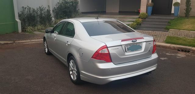 Ford Fusion 2.5 SEL 2011 - Foto 6