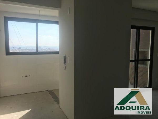 Apartamento  com 3 quartos no Edifício Piazza Allegra - Bairro Jardim Carvalho em Ponta Gr - Foto 8