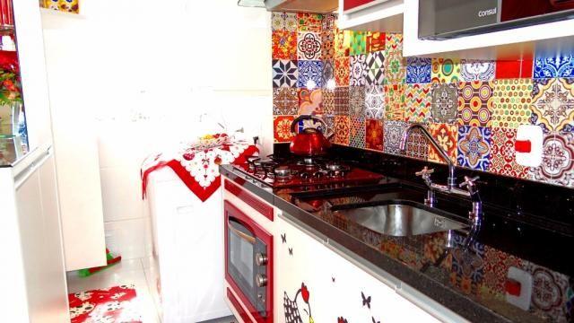 Apartamento à venda com 2 dormitórios em Sarandi, Porto alegre cod:981
