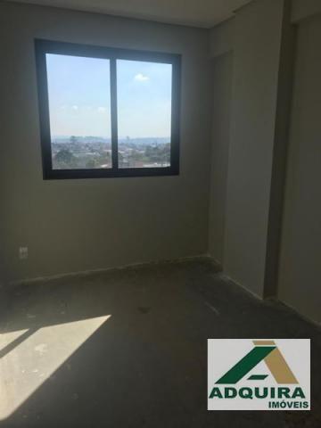 Apartamento  com 3 quartos no Edifício Piazza Allegra - Bairro Jardim Carvalho em Ponta Gr - Foto 10