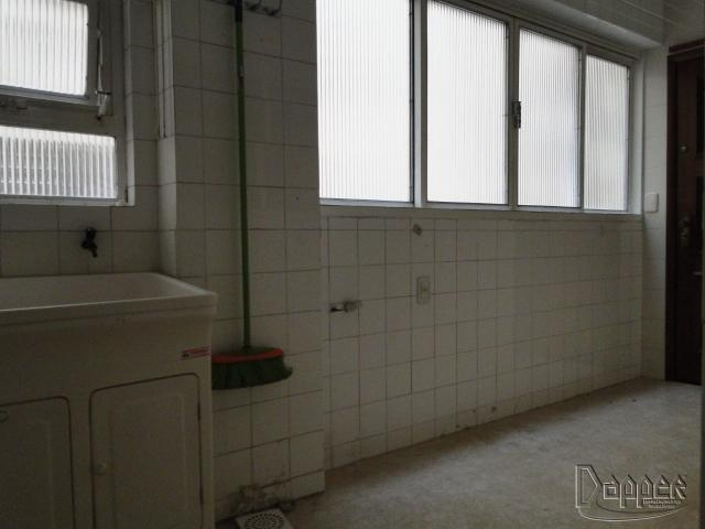 Apartamento à venda com 3 dormitórios em Centro, Novo hamburgo cod:15829 - Foto 7