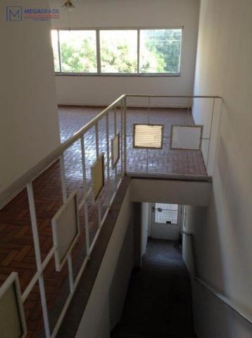 Casa à venda com 5 dormitórios em Vila mariana, São paulo cod:CA019399 - Foto 9