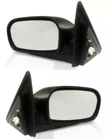 Par Retrovisor Honda Civic 2001 2002 2003 2004 2005