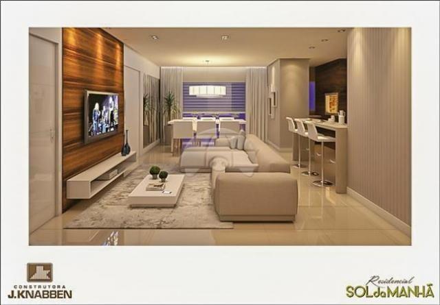 Apartamento à venda com 2 dormitórios em Centro, Balneário camboriú cod:156661 - Foto 3
