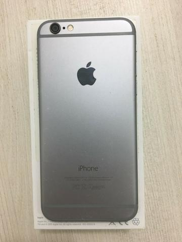 Iphone 6 64GB Spacial Gray/Cinza Espacial - Foto 2