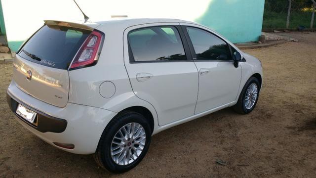 Fiat Punto Essence 1.6 - Foto 3