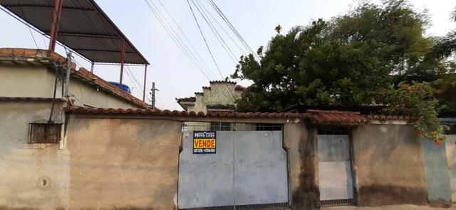 Casa independente com 2 quartos e garagem em Rocha Miranda por 299 mil! - Foto 6