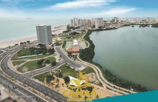 Lagoa Corporate & Offices | Salas Comerciais e Corporativas na Ponta d' Areia - Foto 16