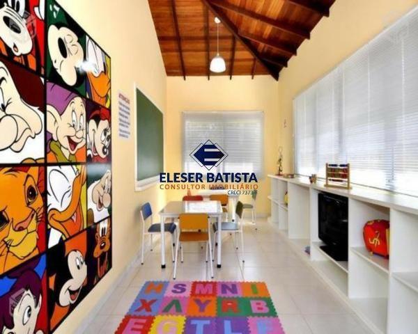 E.X.C.E.L.E.N.T.E AP no Condomínio Viver Serra 03 quartos com Suíte - Foto 15