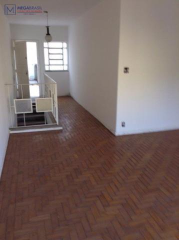 Casa à venda com 5 dormitórios em Vila mariana, São paulo cod:CA019399 - Foto 5