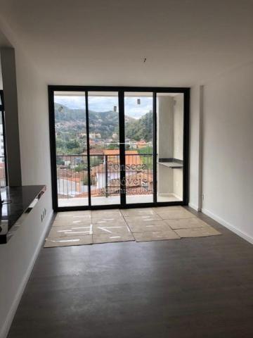 Apartamento à venda com 3 dormitórios em Correas, Petrópolis cod:4071 - Foto 7