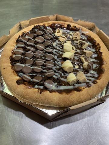 Preciso de pizzaiollo com experiência - Foto 3