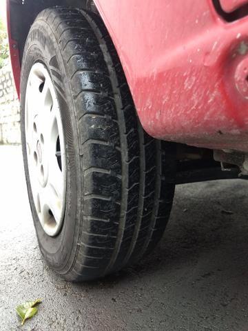 Fiat Pálio Fire Economy - Foto 7