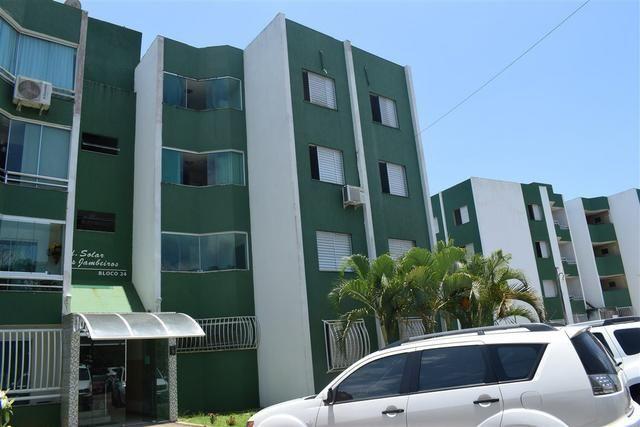 Apartamento térreo - Foto 12